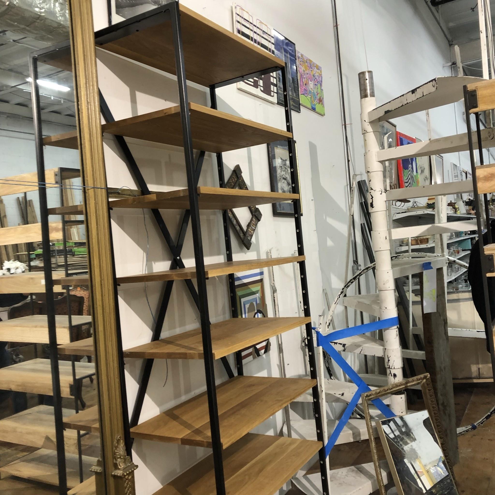 Designer Book Shelves
