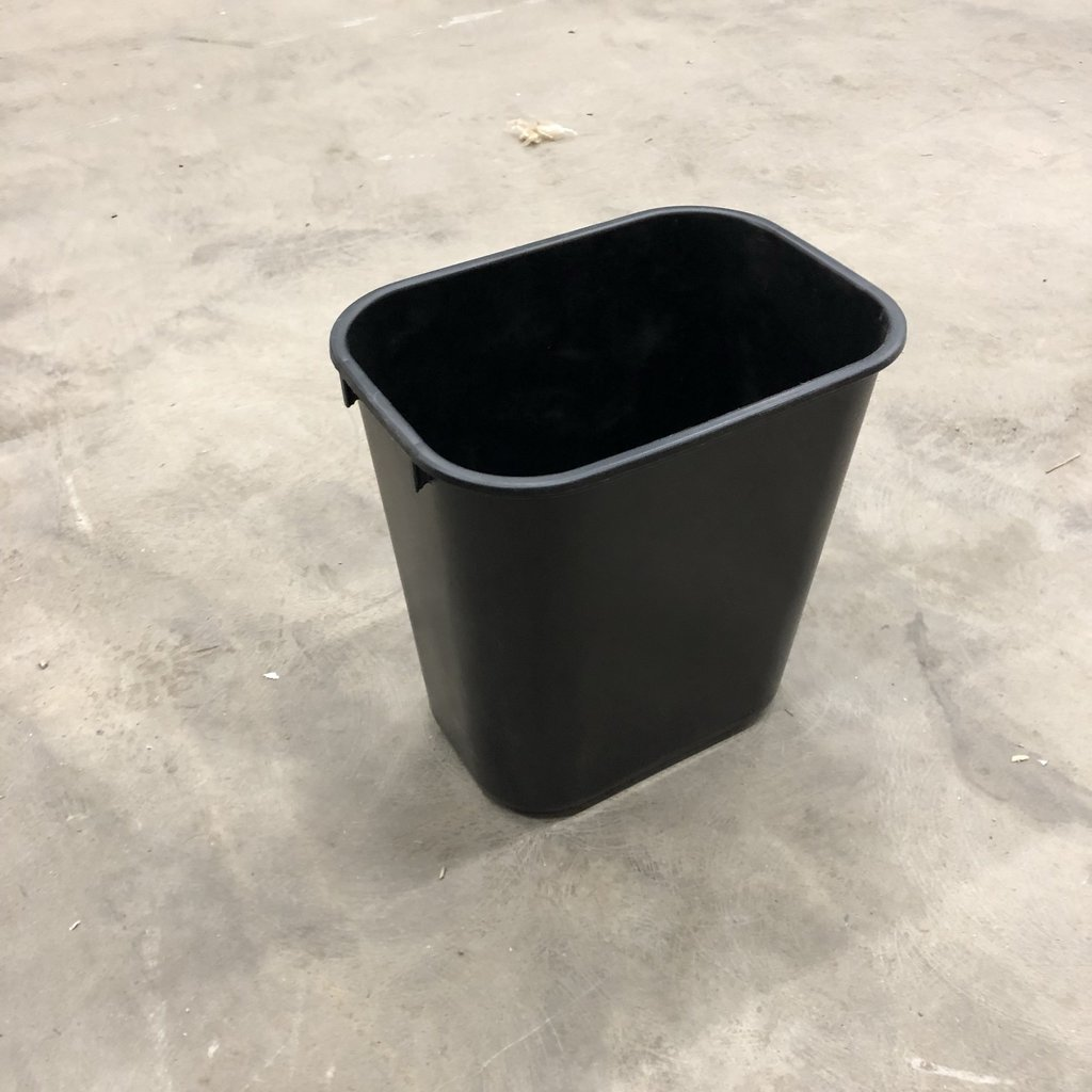 Small Rubbermaid Wastebaskets