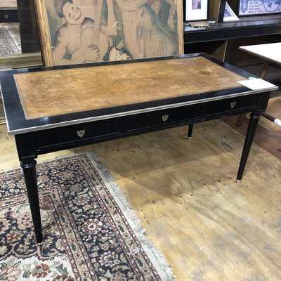 1800's French Writing Table
