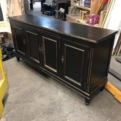 Designer Vanguard Dresser