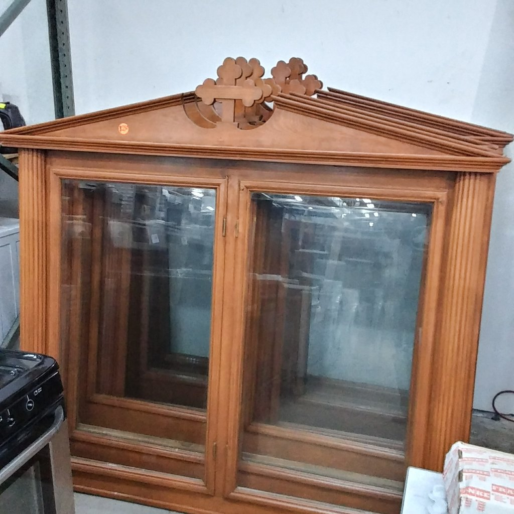XL Vintage Display Cases