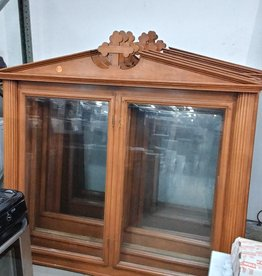 XL Vintage Display Cases