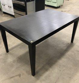 Dark Walnut Dining Table