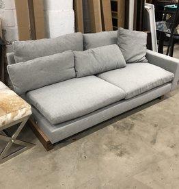 Designer Cement Grey Sofa