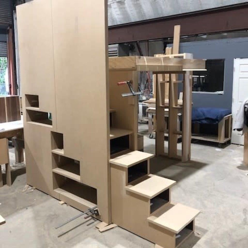 Modern Designed Loft