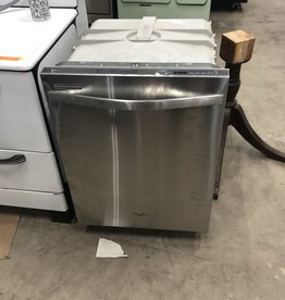 Whirlpool Gold Series Stainless Steel Dishwasher