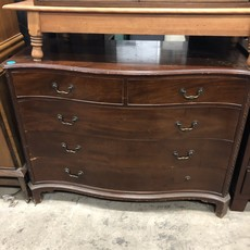 Antique Bethlehem Dresser #BLU