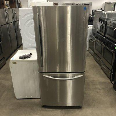GE Profile Refrigerator #BLU