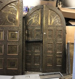 Hindu Temple Doors #ORA