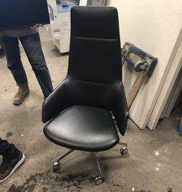 Aston Office Syncro Arper Arm Chair #ORA