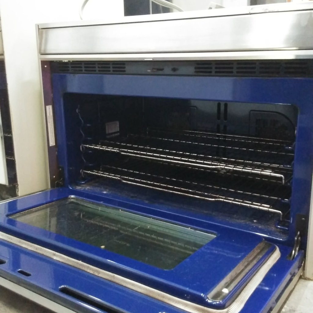 Wolf Single Convection Wall-oven