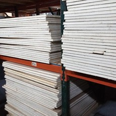 Rigid Insulation Panels