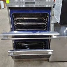 Wolf Double Wall-Oven
