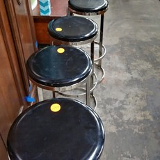 Designer Aro Bar Stool Set