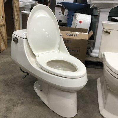 Kohler Toilet