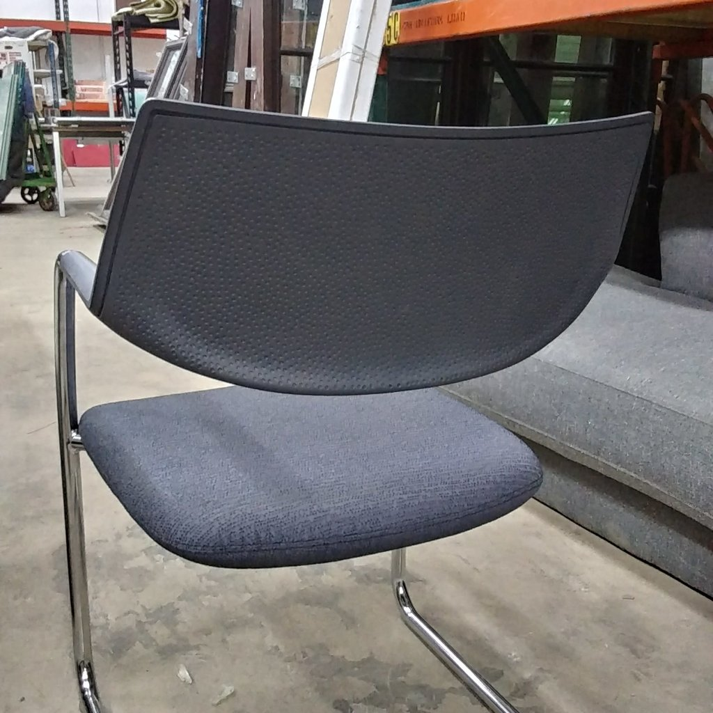 Keilhauer Receptionist Chairs