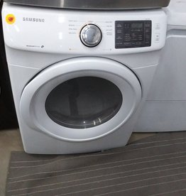 Samsung Clothes Gas Dryer
