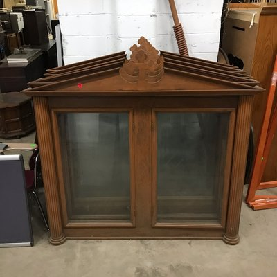 CLEARANCE!  Church display cases