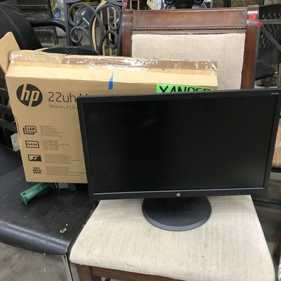 """HP Monitor 22"""""""