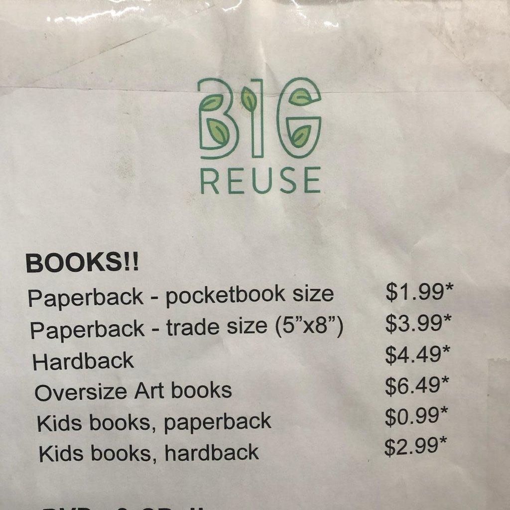 Books Special*