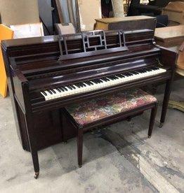 WM Knabe & Co. Piano