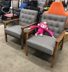 Baxton Sorrento Studio Chairs