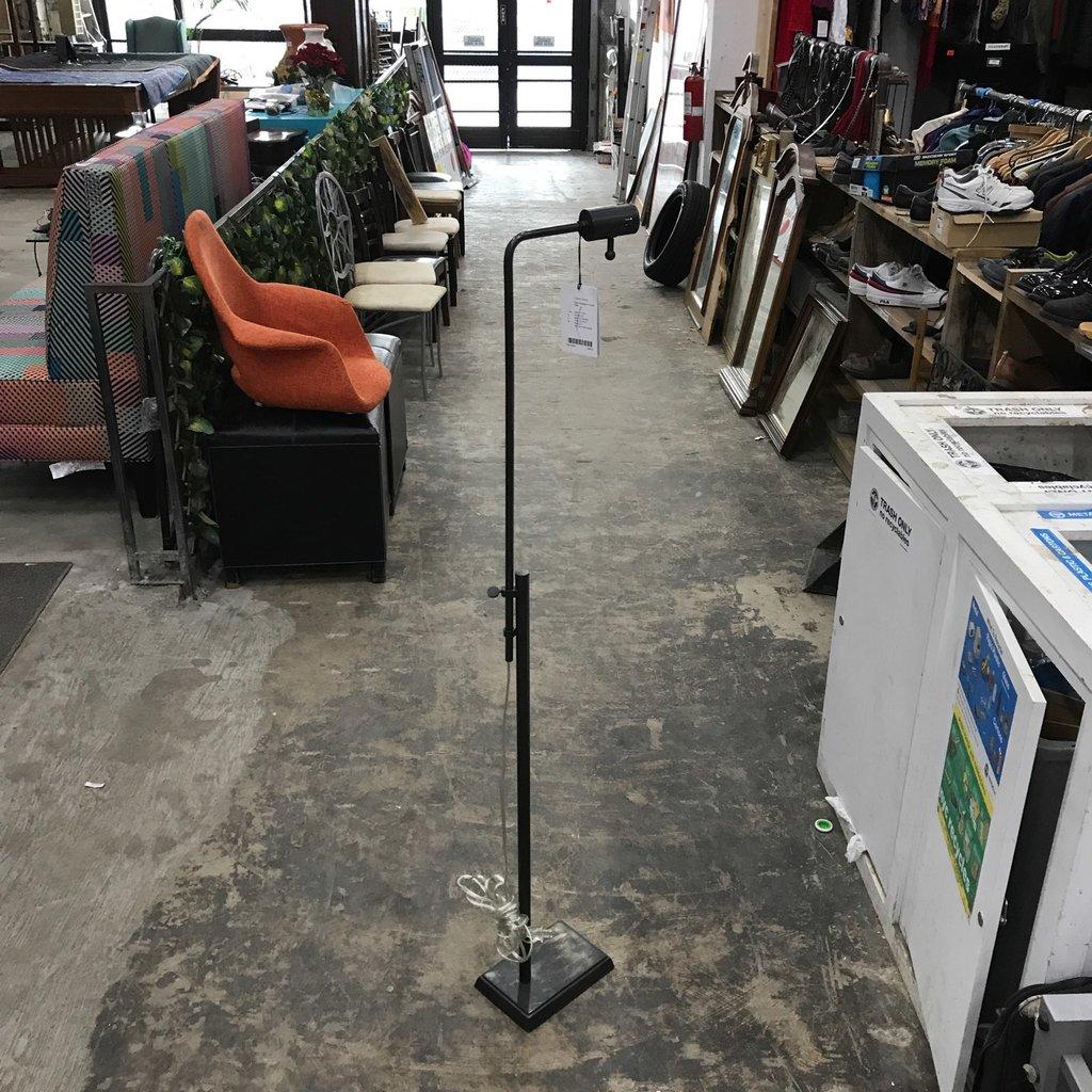 Pask Pharmacy Floor Lamp *Brand New* #GRE