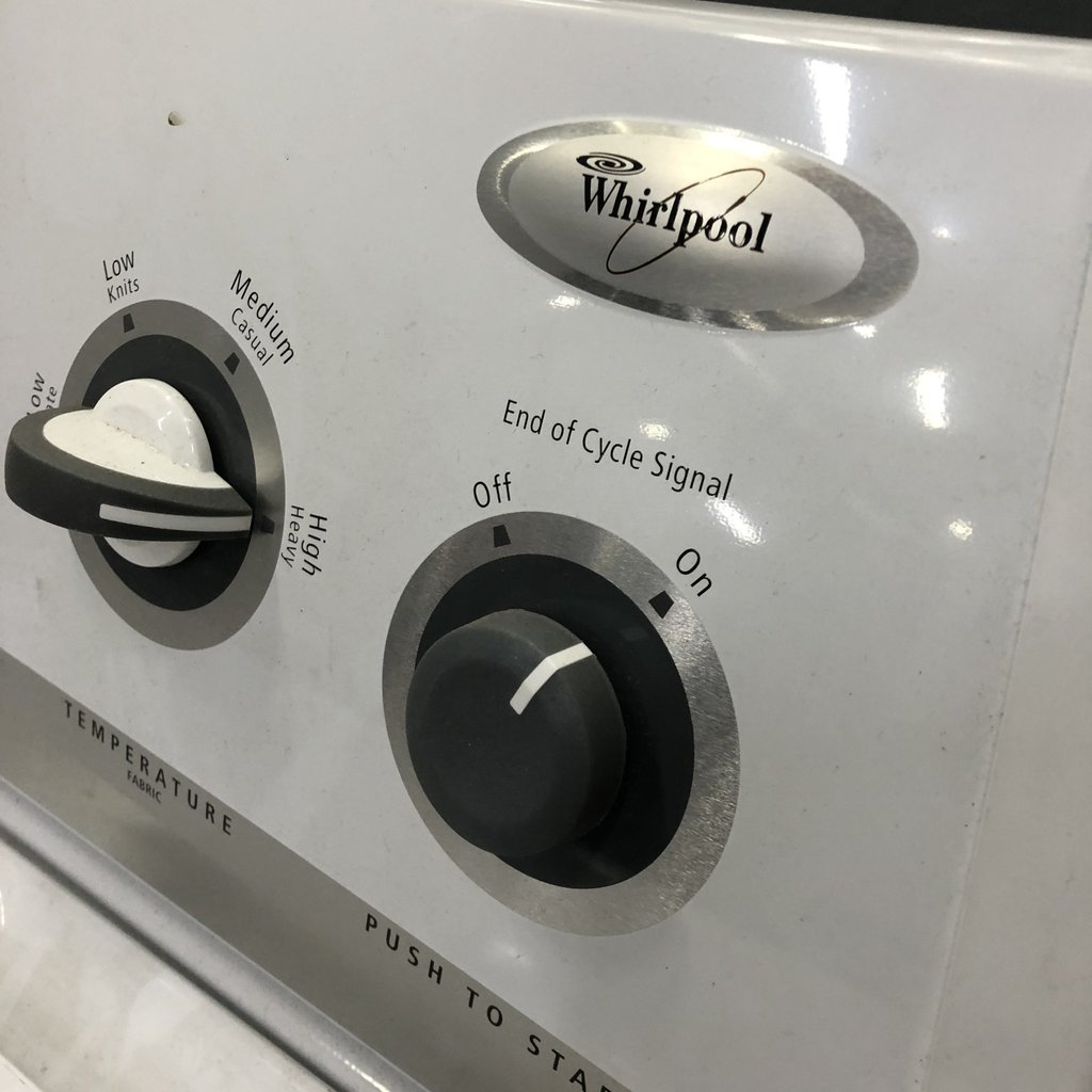 Whirlpool Electric Dryer