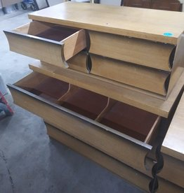 8 Drawer Tall Dresser