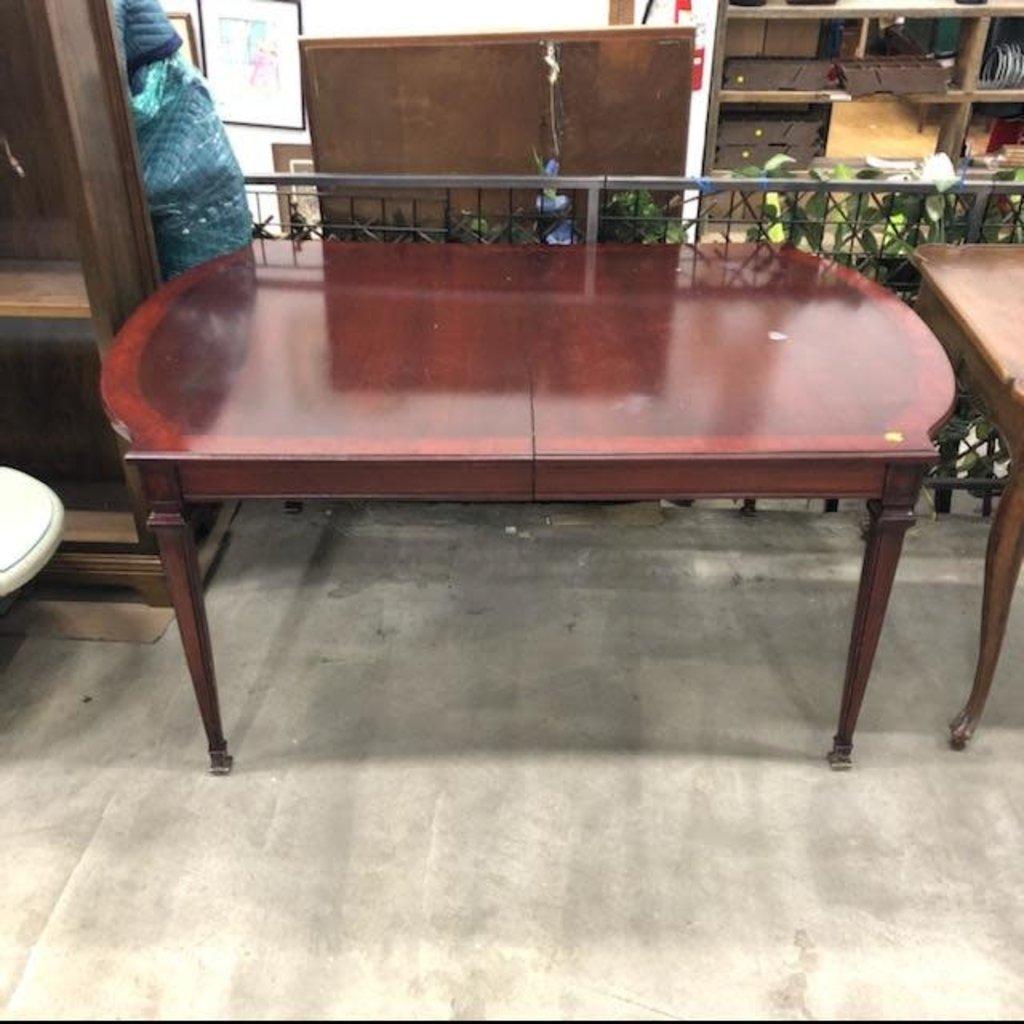 Antique Cherry Table #YEL