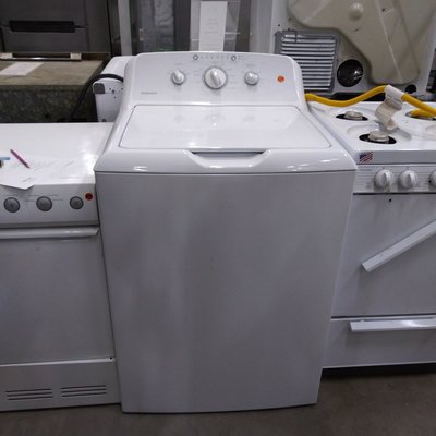 Hotpoint Washer#ORA