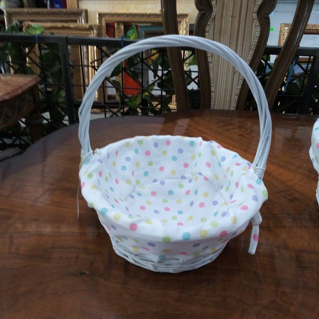 Taylor Madison 11'' Design Easter Baskets#ORA