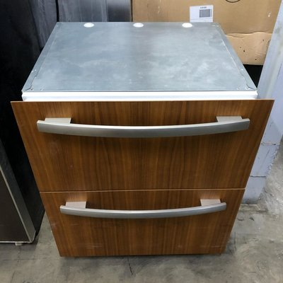 SubZero Undermount Refrigerator