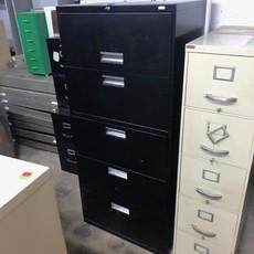 HON 600 Series File Cabinet