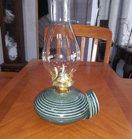 Ceramic Oil LampS