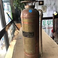 Antique ABC Fire Extinguisher
