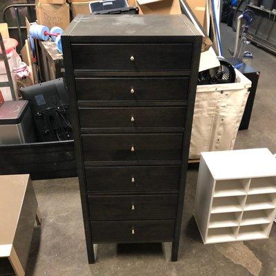 Baronet Dresser