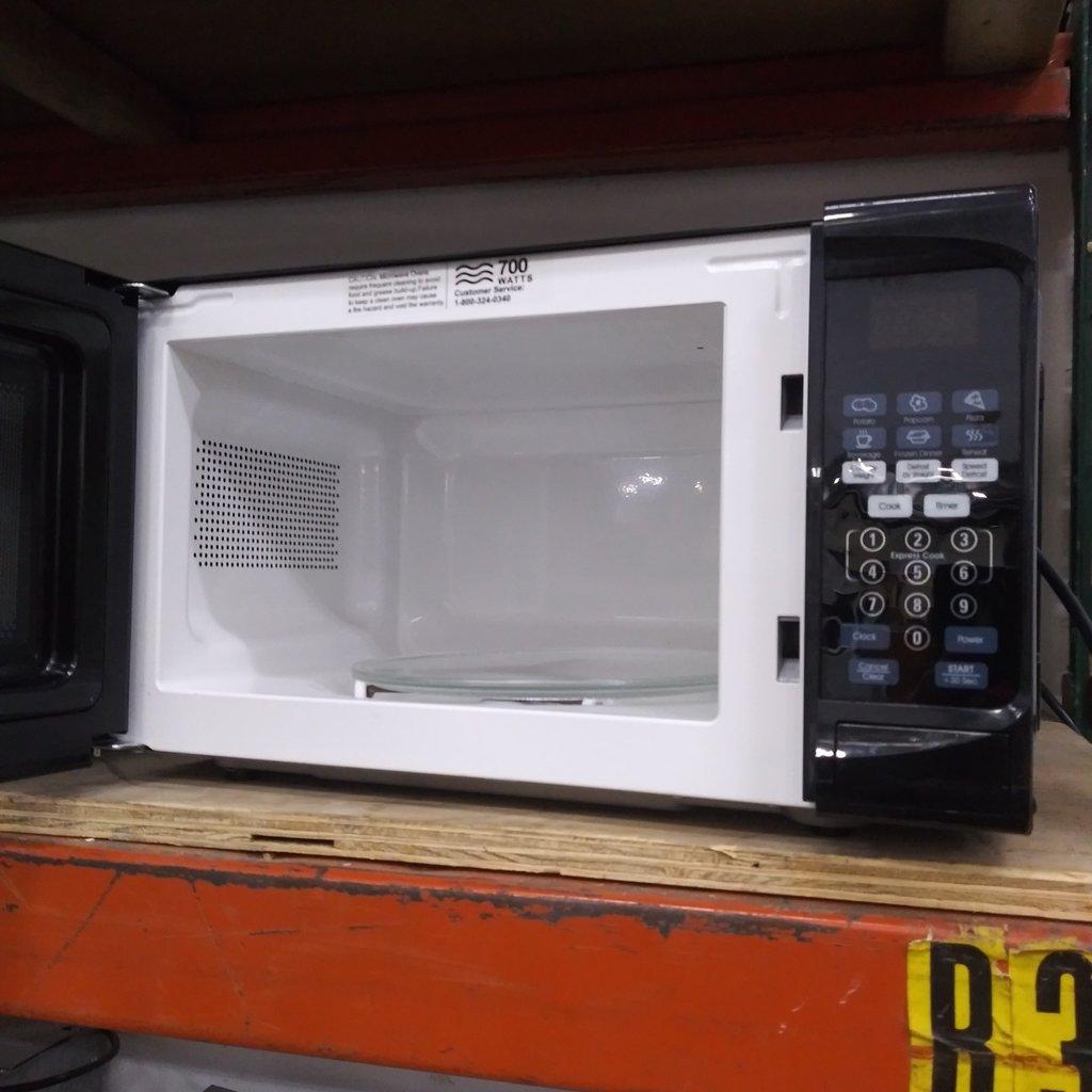 Sunbeam Dorm Room Microwaves