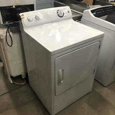 GE 220V Dryer