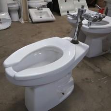 Toto Top Spud Toilet