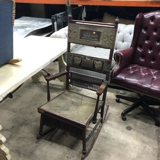 Antique 1800's Inspired Chair