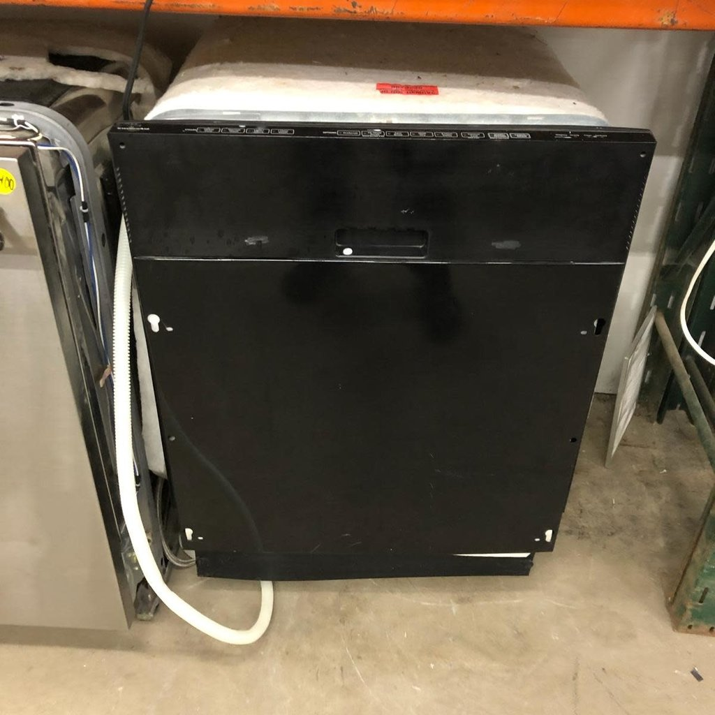 Black Frigidaire Dishwasher