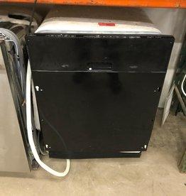 Black Frigidaire Dishwasher