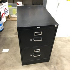 HON File Cabinets