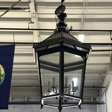 Charles Edwards XL Lantern