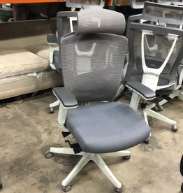 Autonomous Gray Office Chairs