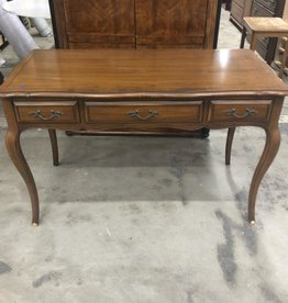 Antique Maple Writing Desk