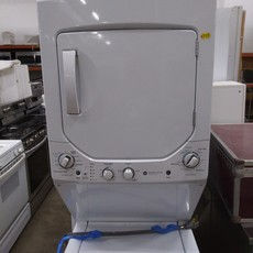 Electric Like New G.E. Washer/Dryer
