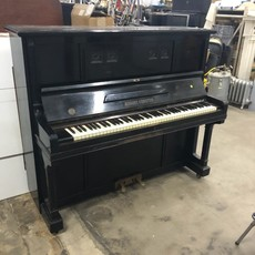 August Forster Antique Piano
