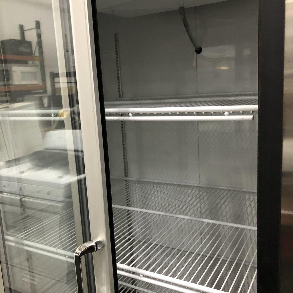 """38"""" Sliding Glass Door Cooler"""